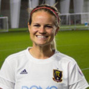 Rachel Kirkham, Sandy, UT Soccer Coach