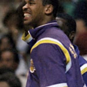 Larry S., Inglewood, CA Basketball Coach