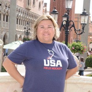 Cathy M., Lusby, MD Field Hockey Coach