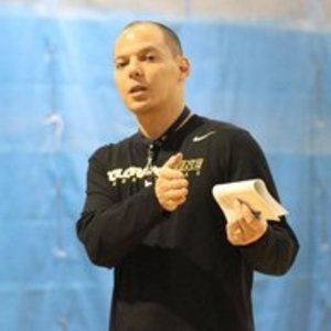 Rob Pierson, Broomfield, CO Basketball Coach