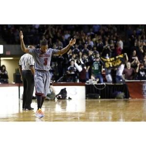 Chaz W., Newark, NJ Basketball Coach