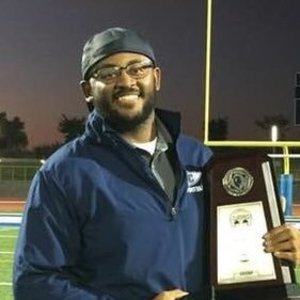 Vincent G., Paramount, CA Football Coach
