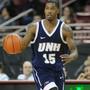 Ferg Myrick, Durham, NH Basketball Coach