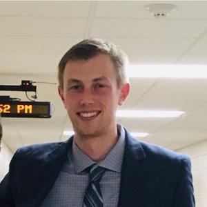 Josh T., Maple Grove, MN Basketball Coach