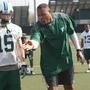 John H., Richland, MS Football Coach