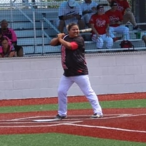 Dalyn V., Murrieta, CA Softball Coach