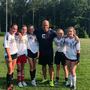 Jeffrey J., Richmond, VA Soccer Coach