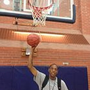 Anthony J., Los Angeles, CA Basketball Coach