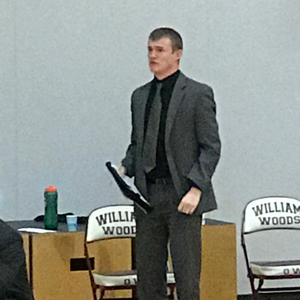 Timothy W., Columbia, MO Basketball Coach