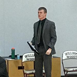 Timothy W., Columbia, MO Basketball Coach