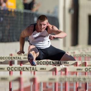 Alex Jungsten, Costa Mesa, CA Track & Field Coach