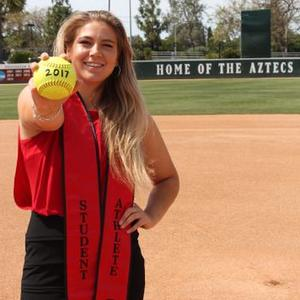 Frankie O., Roseville, CA Softball Coach