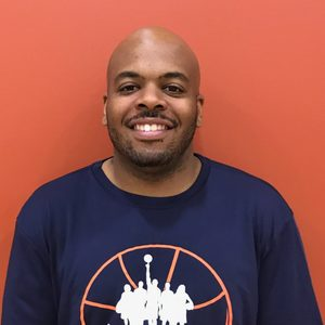 Terel H., Windsor, CO Basketball Coach