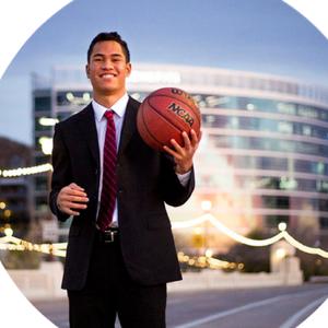 Elisha Fronda, Honolulu, HI Basketball Coach