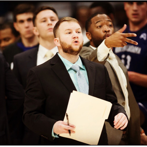 Daniel W., Birmingham, AL Basketball Coach