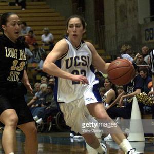 Deborah C., Lakewood, CA Basketball Coach