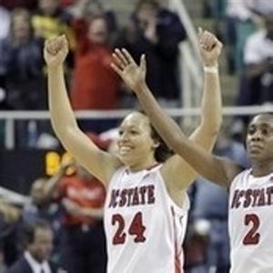 Santesia E., Lagrange, GA Basketball Coach