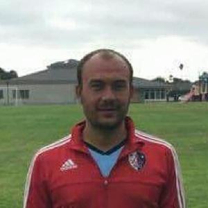 Matteo M., Katy, TX Soccer Coach
