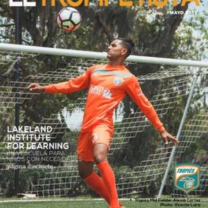 Alexi C., Lakeland, FL Soccer Coach