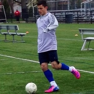 Garo B., Darien, CT Speed & Agility Coach