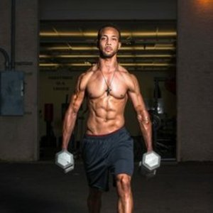 Lawrence Trice Jr., Phoenix, AZ Fitness Coach