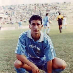 Carlos F., Katy, TX Soccer Coach