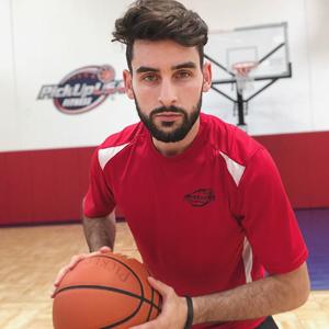 Miguel G., South Pasadena, CA Basketball Coach