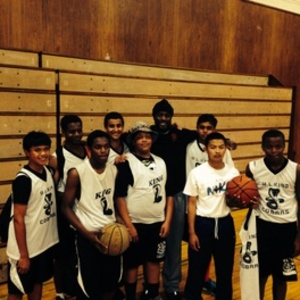 Aaron P., Hayward, CA Basketball Coach