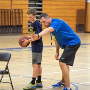 Sercan F., Attleboro, MA Basketball Coach