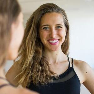 Megan F., Logan, UT Fitness Coach
