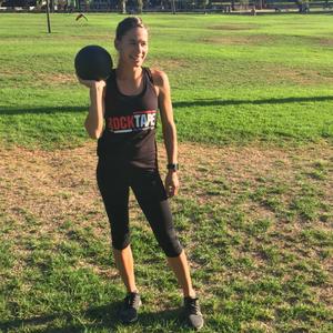Tracee v., Pasadena, CA Fitness Coach