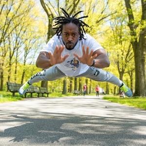 David W., Hyattsville, MD Fitness Coach