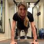 Cristina P., Novi, MI Fitness Coach