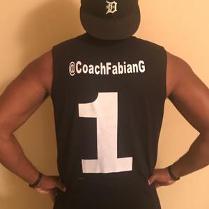 Fabian G., Southfield, MI Fitness Coach