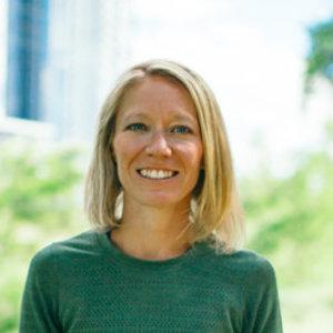 Jenni Nettik, Denver, CO Running Coach