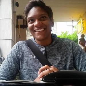Alicia T., Dallas, TX Basketball Coach