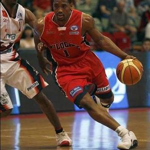 Darren B., McKinney, TX Basketball Coach