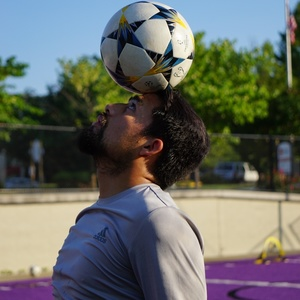 Kevin M., Germantown, MD Soccer Coach