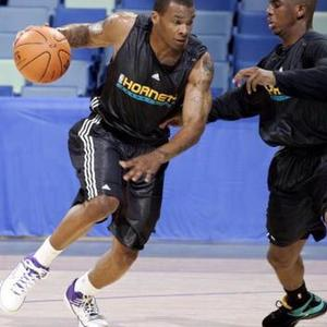 Scooter Mcfadgon, Addison, TX Basketball Coach