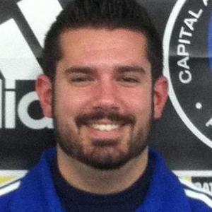 Andrew D., Lebanon, PA Soccer Coach