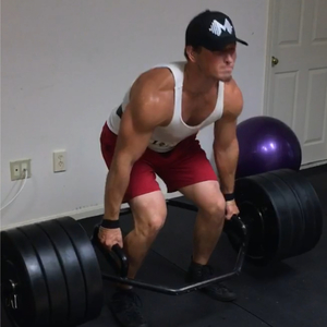 Andrew M., Crownsville, MD Strength & Conditioning Coach