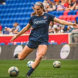 Julie D., Norfolk, VA Soccer Coach