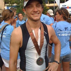Brant B., Bloomington, IN Triathlon Coach