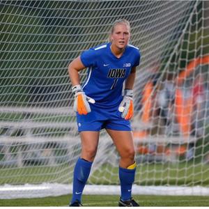 Hannah Clark, Cedar Rapids, IA Soccer Coach