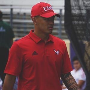 Jerek R., Hercules, CA Football Coach