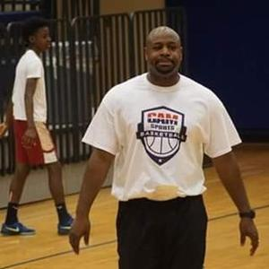 Christopher C., Marietta, GA Basketball Coach