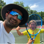 Alireza (Taghi) T., Albuquerque, NM Tennis Coach