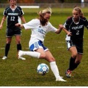Molly D., Gilford, NH Soccer Coach