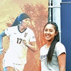 Natalie O., Goleta, CA Soccer Coach