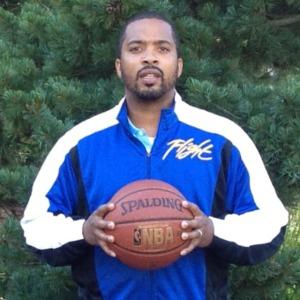 William H., Boston, MA Basketball Coach